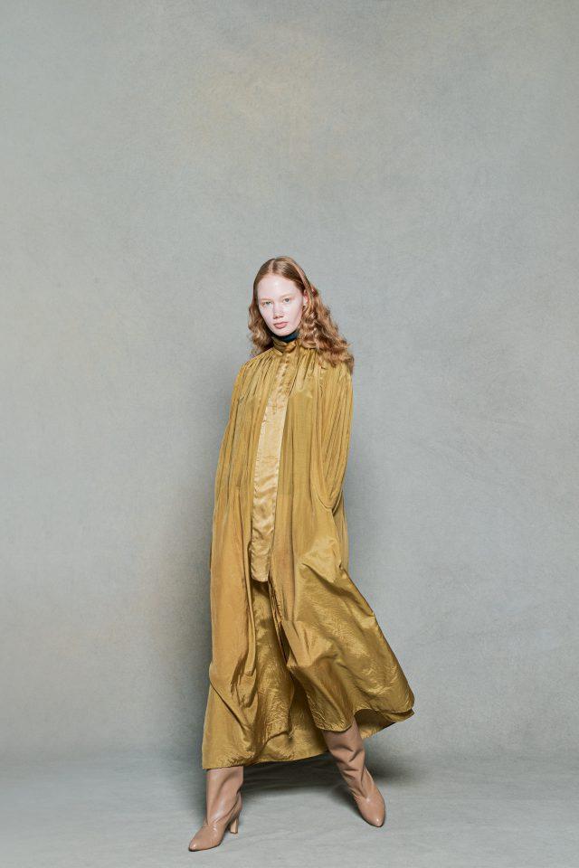 <h6>DRESS 065_khaki<br /> KNIT 056_viridian</h6>